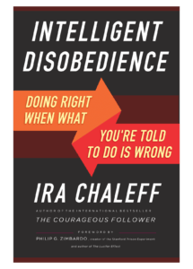 Intelligent Disobedience - The Book