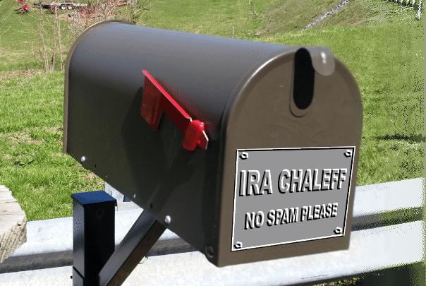contact mailbox