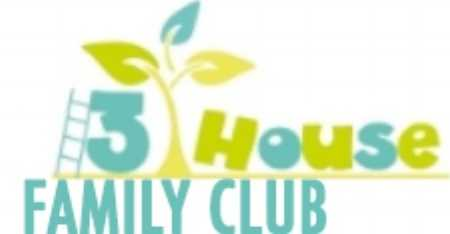3 House Family Club on Teaching your child to say No